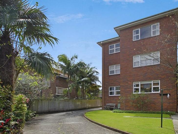 5/92 Bradleys Head Road, Mosman 2088, NSW Apartment Photo