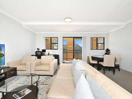 14/52A Nelson Street, Annandale 2038, NSW Apartment Photo