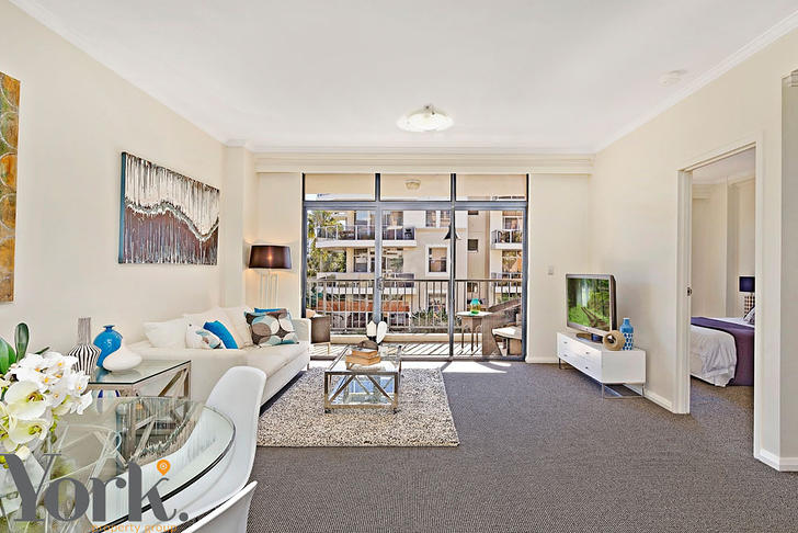 179/4 Dolphin Close, Chiswick 2046, NSW Apartment Photo