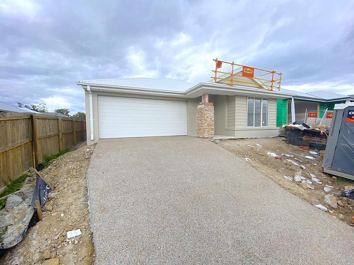 LOT 386 Finch Circuit, Flagstone 4280, QLD House Photo
