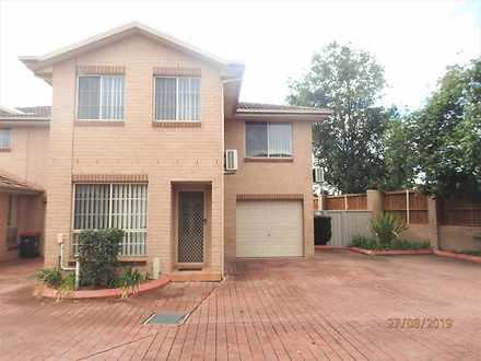 13/12 Pine Road, Casula 2170, NSW Townhouse Photo