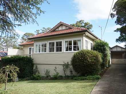 9 Charles Street, Carlingford 2118, NSW House Photo