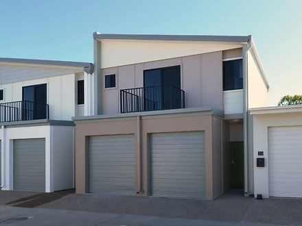 36 Goode Lane, Oonoonba 4811, QLD Townhouse Photo