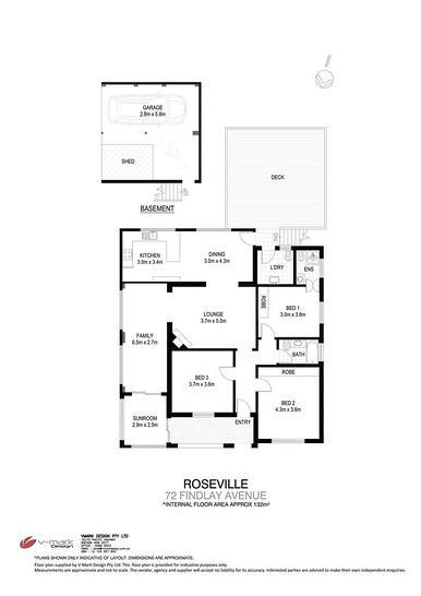 72 Findlay Avenue, Roseville 2069, NSW House Photo