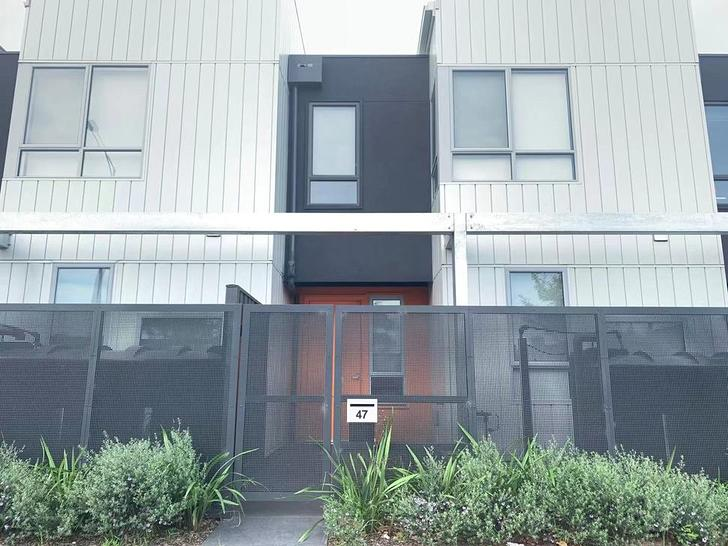 47 Murnong Street, Point Cook 3030, VIC Townhouse Photo