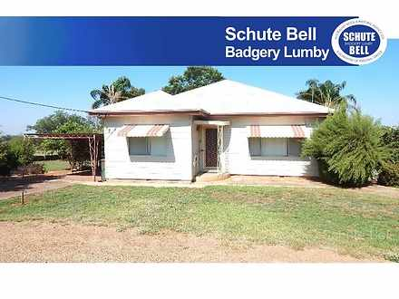142 Derribong, Peak Hill 2869, NSW House Photo