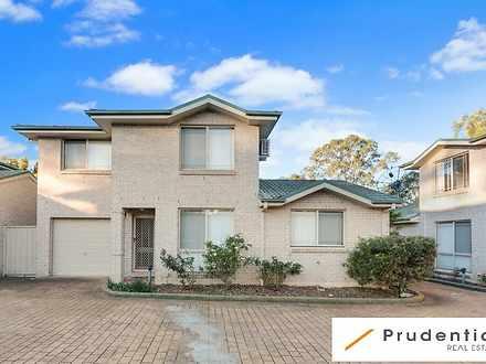 4/19-21 Alexander Crescent, Macquarie Fields 2564, NSW Townhouse Photo