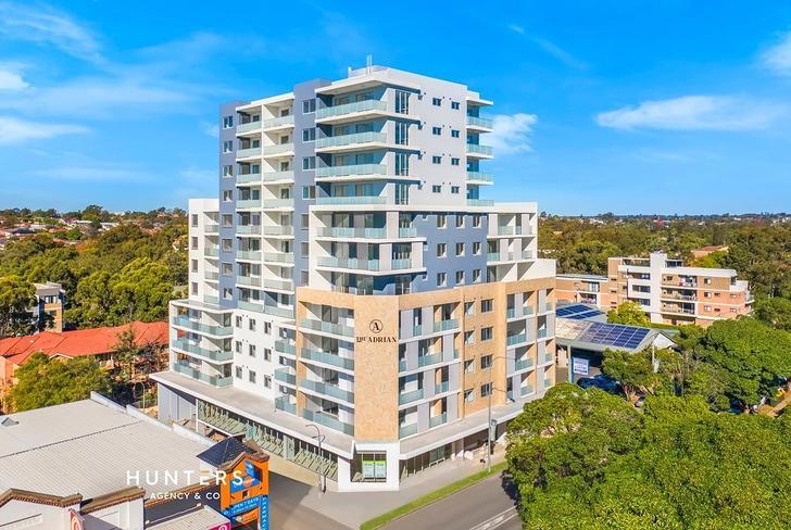 604/108 Station Street, Wentworthville 2145, NSW Unit Photo