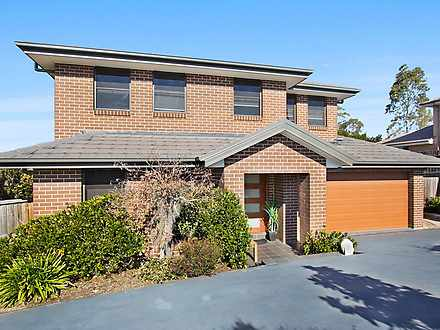 69 James Henty Drive, Dural 2158, NSW House Photo