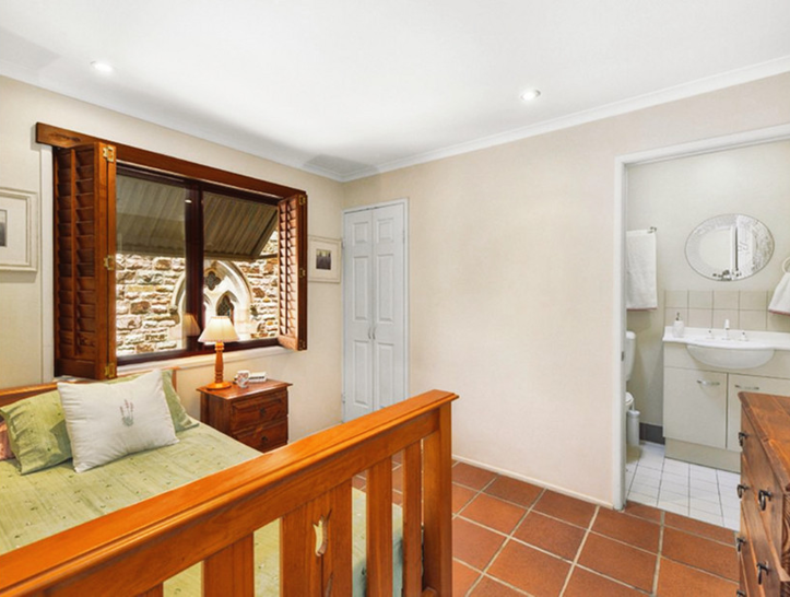 11/16 Phillips Street, Spring Hill 4000, QLD Apartment Photo