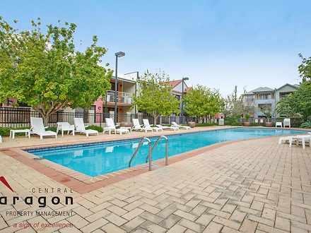 21/8 Kadina Street, North Perth 6006, WA Apartment Photo