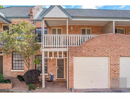 10/30 Bruce Street, Cooks Hill 2300, NSW Townhouse Photo