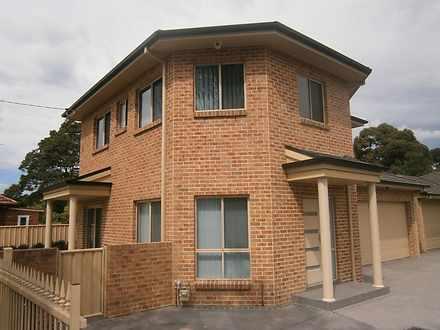 1 Kendall Street, Tarrawanna 2518, NSW Townhouse Photo