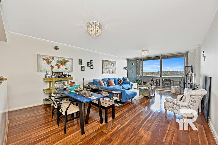 408/11 Lewis Avenue, Rhodes 2138, NSW Apartment Photo