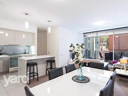 2/1 Silas Street, East Fremantle 6158, WA Apartment Photo