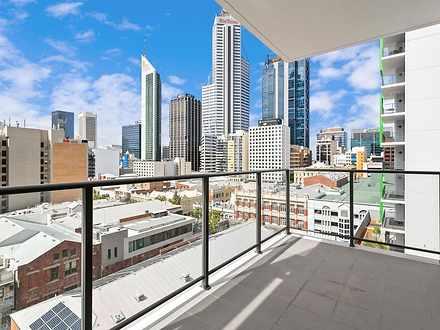 814/380 Murray Street, Perth 6000, WA Apartment Photo