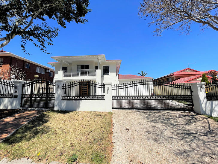 46 Lindfield Circuit, Robertson 4109, QLD House Photo