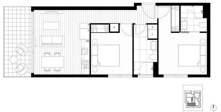 202/468 Whitehorse Road, Surrey Hills 3127, VIC Apartment Photo