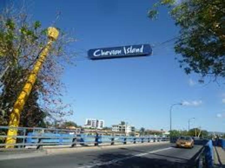 3/10 Adori Street, Chevron Island 4217, QLD Unit Photo