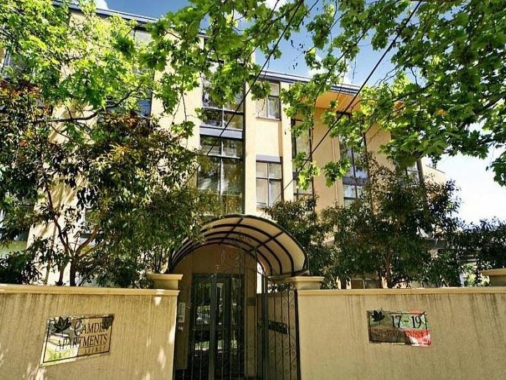 11/17-19 The Avenue, Windsor 3181, VIC Apartment Photo