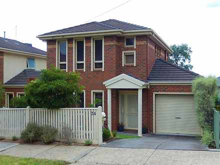 34 Prospect Road, Bulleen 3105, VIC Townhouse Photo