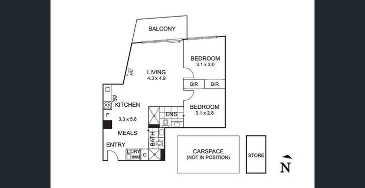 103/546 Elgar Road, Box Hill North 3129, VIC Apartment Photo