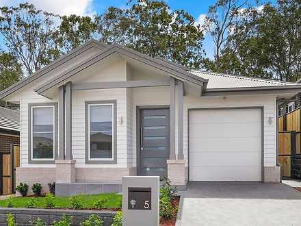 5 Piaffe Street, Box Hill 2765, NSW House Photo