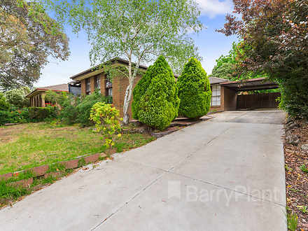 22 Amesbury Avenue, Wantirna 3152, VIC House Photo