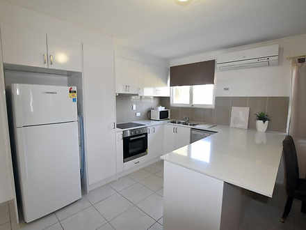 1/8 Byrne Street, West Gladstone 4680, QLD Duplex_semi Photo