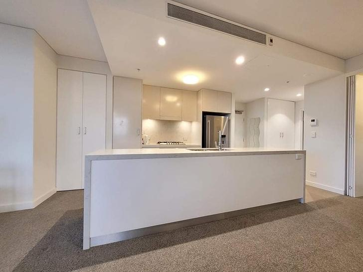 1401/7 Magdalene Terrace, Wolli Creek 2205, NSW Apartment Photo