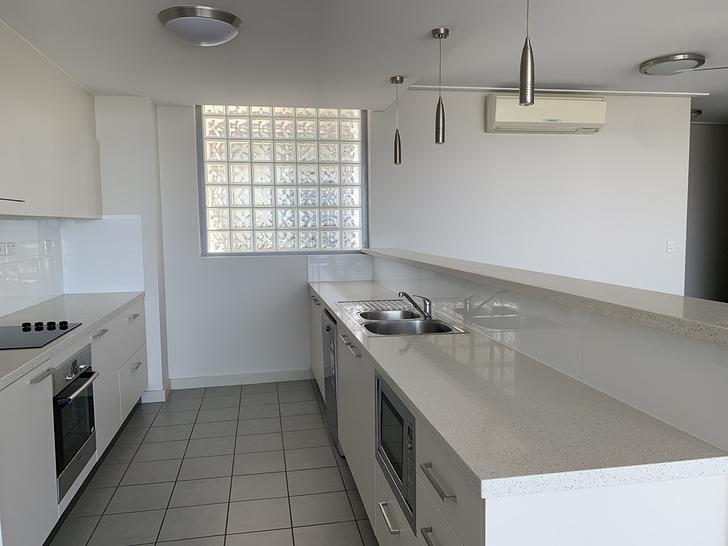 "1706/84 Denham Street ""Dalgety"", Townsville City 4810, QLD Unit Photo"
