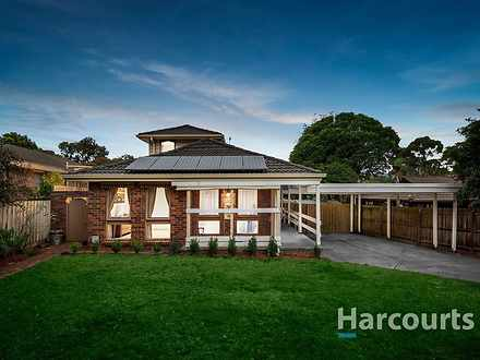 13 Brentwood Drive, Wantirna 3152, VIC House Photo