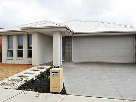 14 Baron Road, Thornhill Park 3335, VIC House Photo
