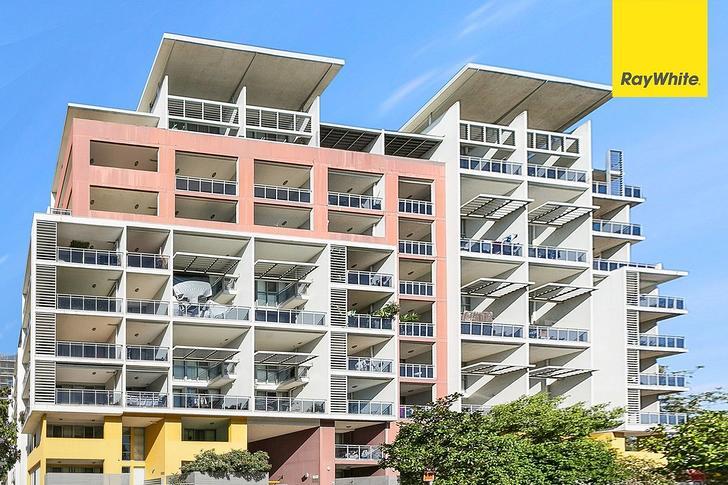 1/12-18 Bathurst Street, Liverpool 2170, NSW Apartment Photo