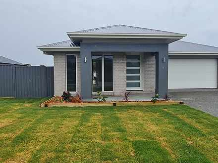 35 Waugh Street, Urangan 4655, QLD House Photo