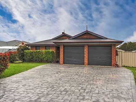 55 Rayleigh Drive, Worrigee 2540, NSW House Photo