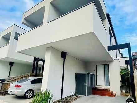 9B Liverpool Street, Footscray 3011, VIC Townhouse Photo