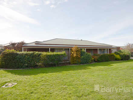 437 Tinworth Avenue, Mount Clear 3350, VIC House Photo
