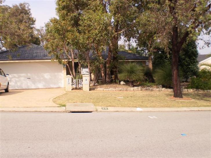 49 Deller Drive, Bibra Lake 6163, WA House Photo