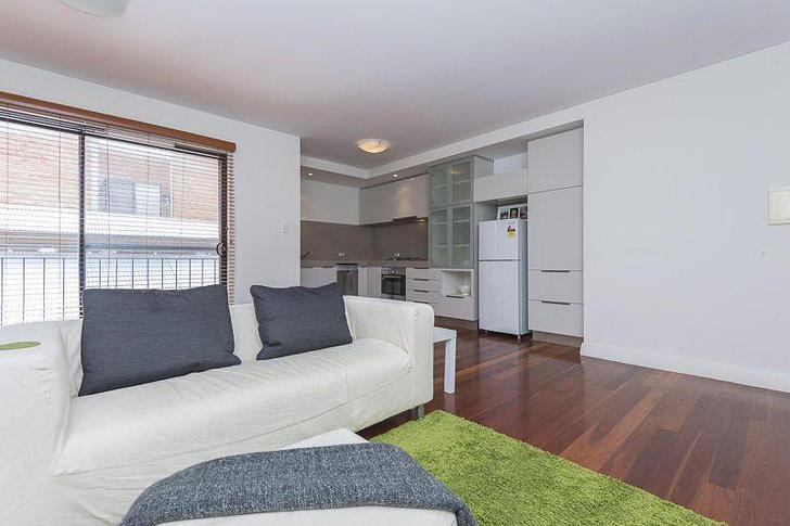 13/45 Pakenham Street, Fremantle 6160, WA Apartment Photo