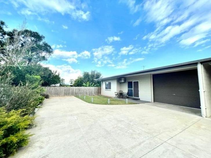 39A Toogood Road, Woree 4868, QLD Duplex_semi Photo