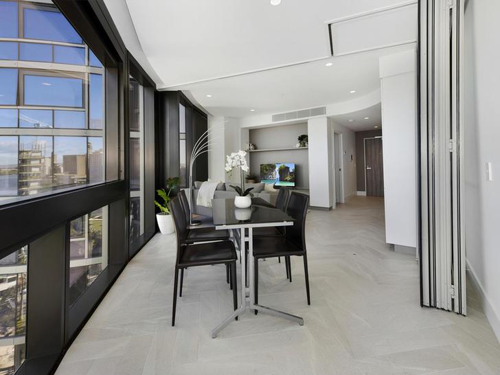 1412/11 Barrack Square, Perth 6000, WA Apartment Photo