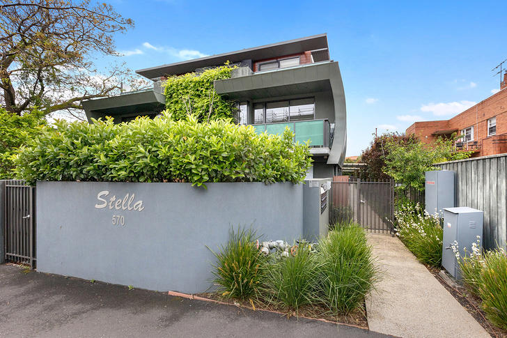 13/570 Glenferrie Road, Hawthorn 3122, VIC Apartment Photo
