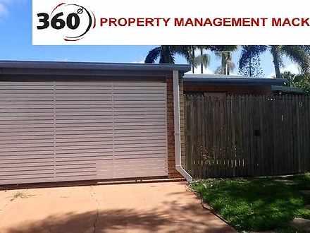 2/9 Christie Street, East Mackay 4740, QLD Unit Photo