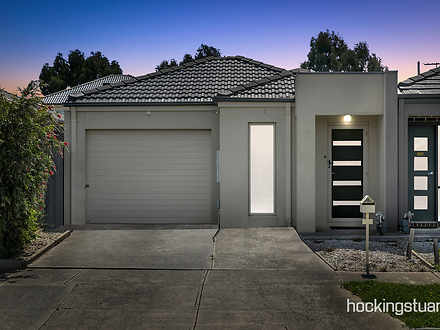 13 Hermoine Terrace, Epping 3076, VIC Unit Photo