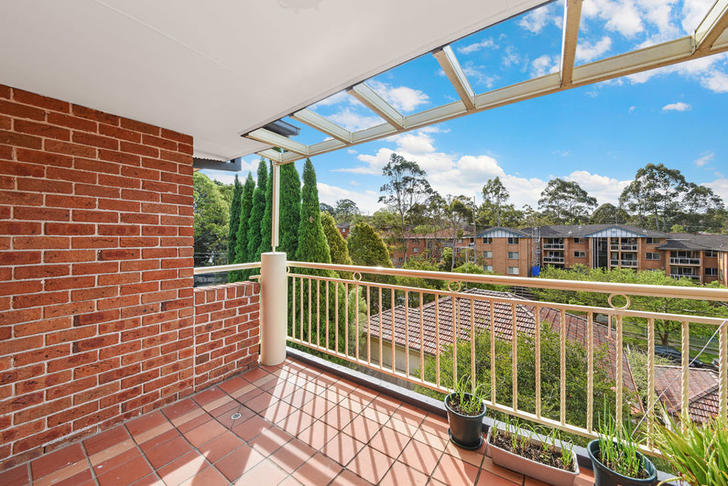 7/16-18 Bellbrook Avenue, Hornsby 2077, NSW Apartment Photo