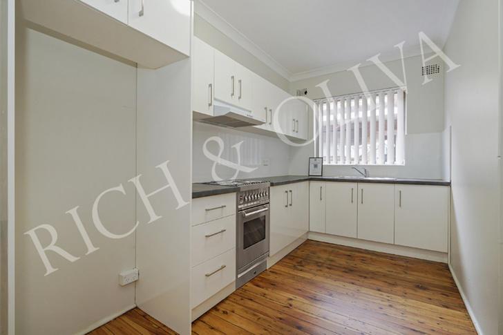 1/18 Kathleen Street, Wiley Park 2195, NSW Apartment Photo
