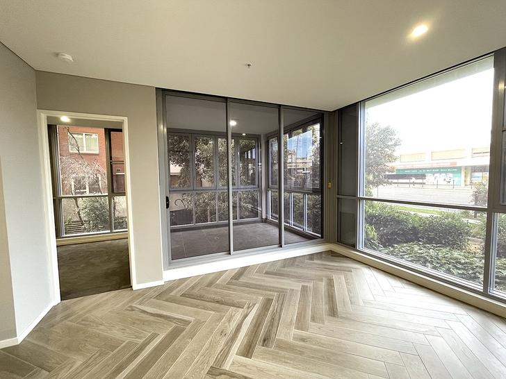 106/1 Post Office Street, Carlingford 2118, NSW Apartment Photo