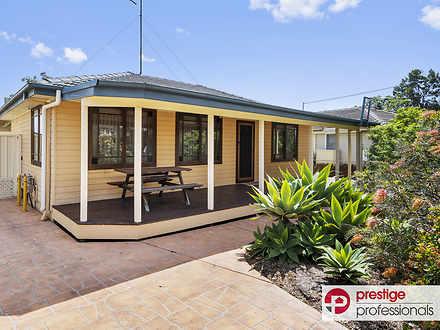 13 Salamaua Crescent, Holsworthy 2173, NSW House Photo