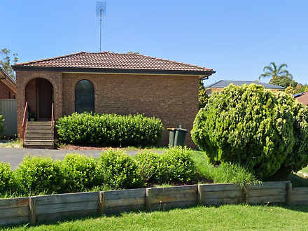 7 Buttercup Place, Macquarie Fields 2564, NSW House Photo